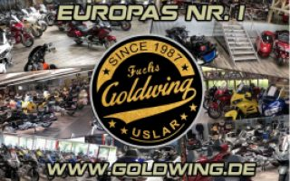Goldwing Haus Fuchs